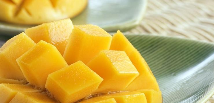 Afrykańskie mango – właściwości, zastosowanie, działanie.